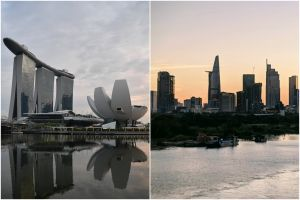 Singapore will be among the first few countries with whom Vietnam will resume regularised essential business and official travel.