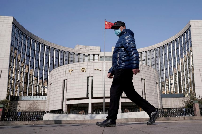 The People's Bank of China is likely to maintain sufficient liquidity around the Lunar New Year holiday in mid-February.