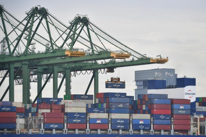 The agreement comes after Singapore last week signed a free trade agreement with the United Kingdom.