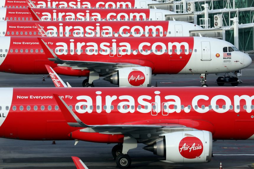 AirAsia Group has stopped funding AirAsia India leaving the future of the company largely dependent on Tata Group.