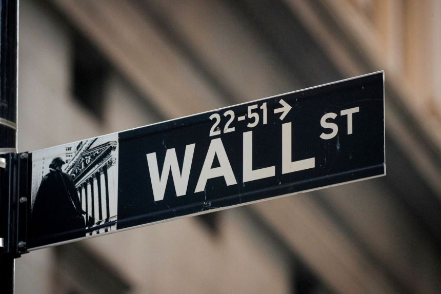 Equities tied to the US economic recovery led Wall Street stocks higher.