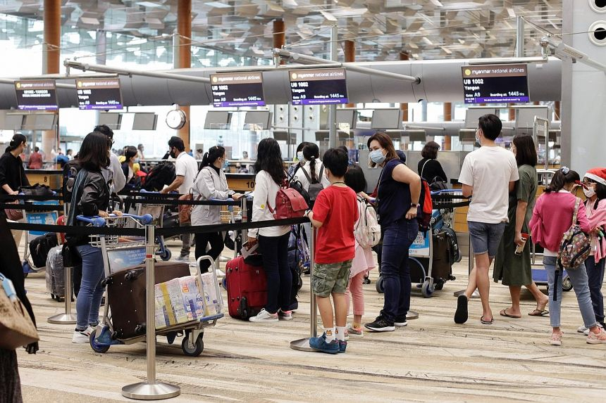 NTUC Income, AXA Insurance and Sompo Insurance Singapore are among insurance companies which are offering Covid-19-related coverage in their travel policies. However, some scenarios are excluded from coverage, for example, trips to countries the Worl