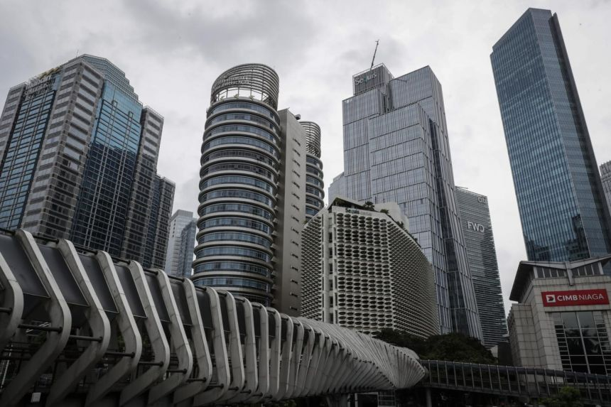 Non-bank payment infrastructure companies must be at least 80 per cent Indonesian-owned.