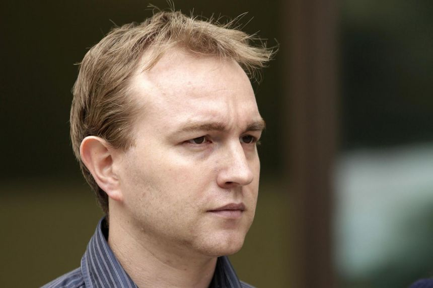 Trader Tom Hayes was convicted in 2015 following a two-month London trial.