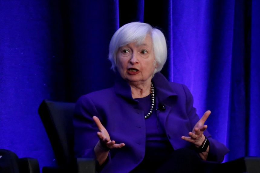 US Treasury Secretary-designate Janet Yellen suggested the wealthy could be audited at higher rates under her tenure.