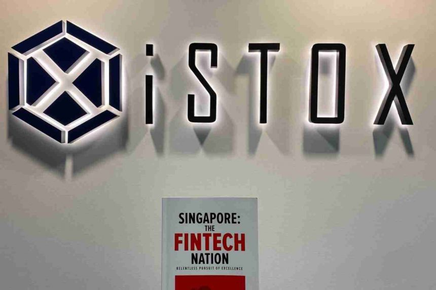 iSTOX is among a few Singapore-based platforms dealing in private market securities, a growing market for investors.