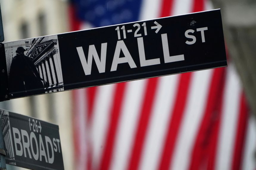 US stocks have rallied this week in spite of chaos in Washington.