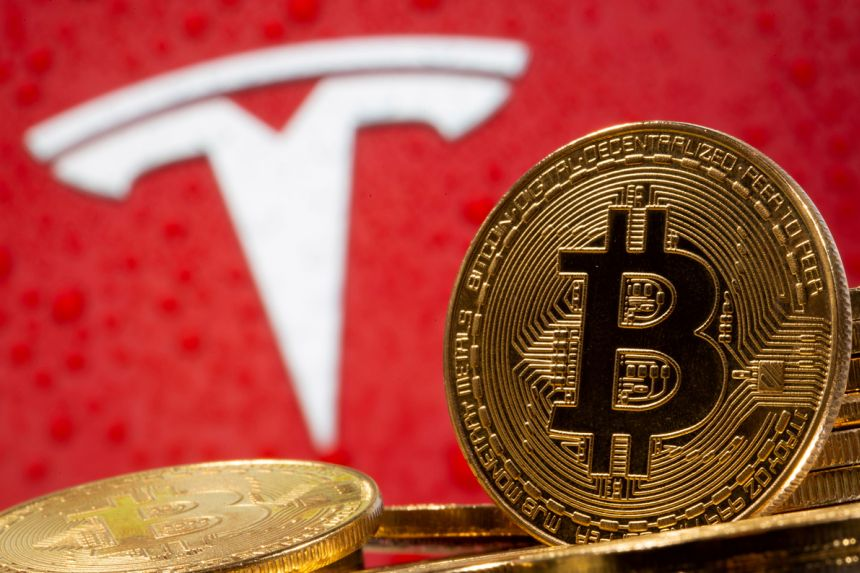 Tesla announced it had a US$1.5 billion investment and that it would eventually take Bitcoin as payment for its cars.