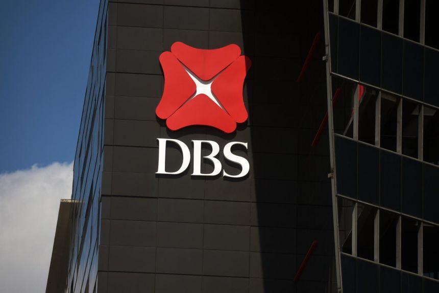 DBS' net interest income dipped 13 per cent year on year to $2.12 billion.