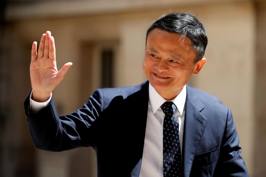 Mr Jack Ma's extended absence during the crackdown sent China's rumour mill into overdrive.