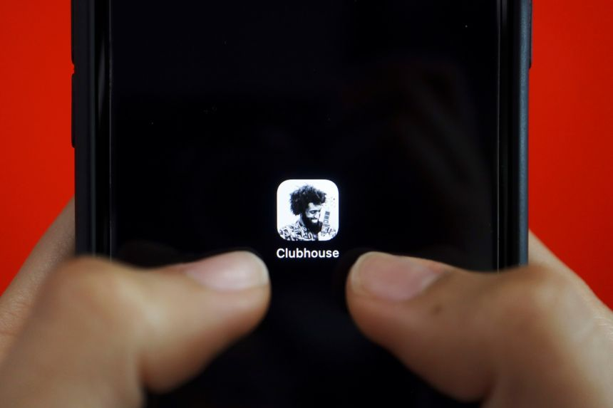 The company shares a name with the buzzy conversation app known as Clubhouse.