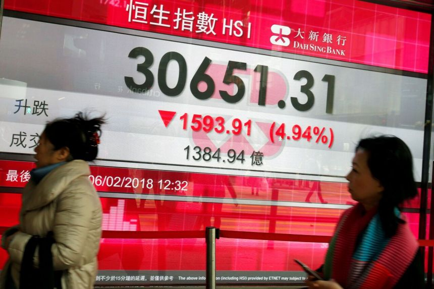 Trading links via Hong Kong's exchange operator allowing mainland traders to buy domestic stocks will halt through Feb 17 due to the Lunar New Year holiday.