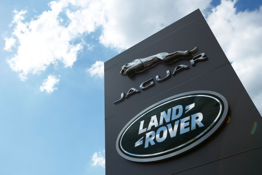 Jaguar Land Rover has almost 40,000 employees worldwide.