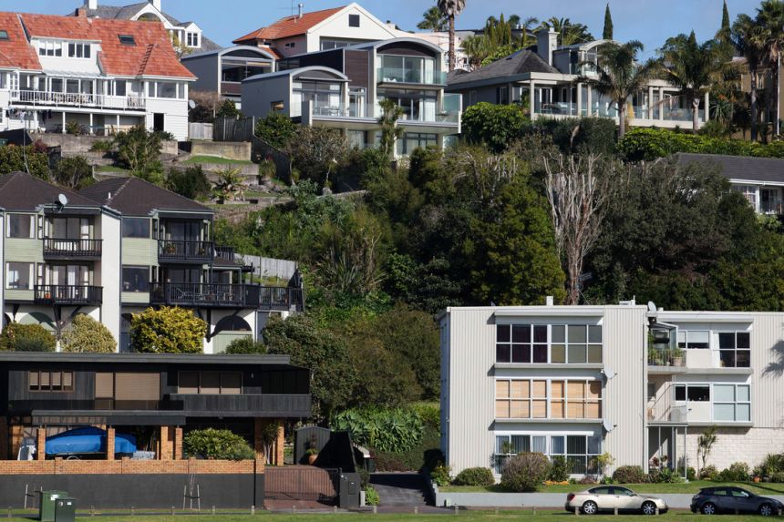Soaring house prices have raised concerns that first-time buyers are being locked out of the market.