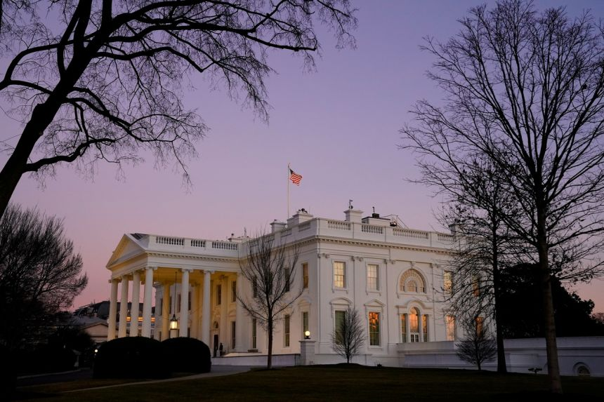 Hundreds of presidential artefacts are being sold in an online bidding that started this month in celebration of Presidents Day.