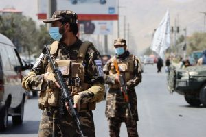 Transnational terrorist groups like Al-Qaeda and ISIS could exploit the civil conflict and security vacuum in Afghanistan to regain a foothold.
