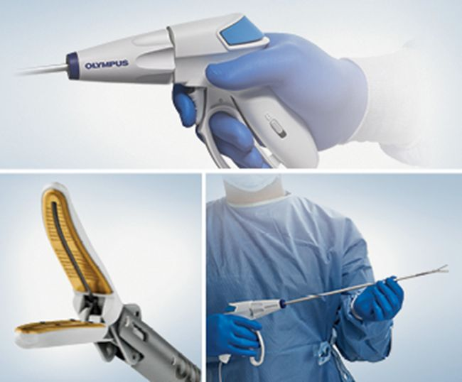 Olympus Strengthens Surgical Portfolio with the Launch of POWERSEAL Advanced Bipolar Surgical Energy Devices