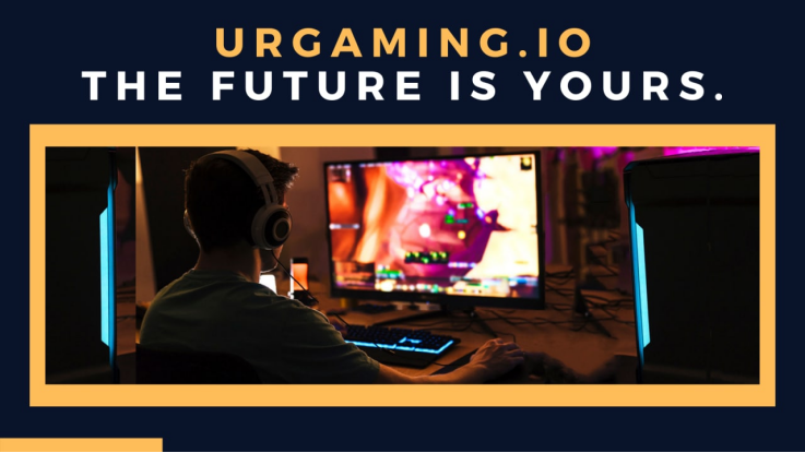 UrGaming Launch its URG-U token and Starts the Development of Its Educational Platform for Gamers
