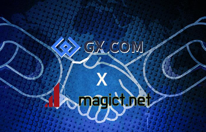 What is the future of the MAGIC TRADING PROJECT after MTM Coin is listed on the exchange?