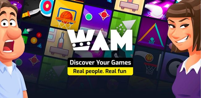 WAM.app, a Romanian Mobile Gaming Social Media Platform, Surges Past 1 Million Users in the First Month after Launch