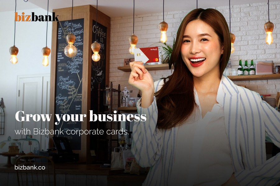 Building a Financial Operating Center for SMBs in Southeast Asia: BizBank Launches Its Corporate Expense Card in Singapore