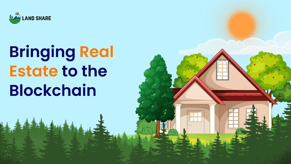 Landshare Announces the Launch of its Upcoming Real Estate Investment Platform