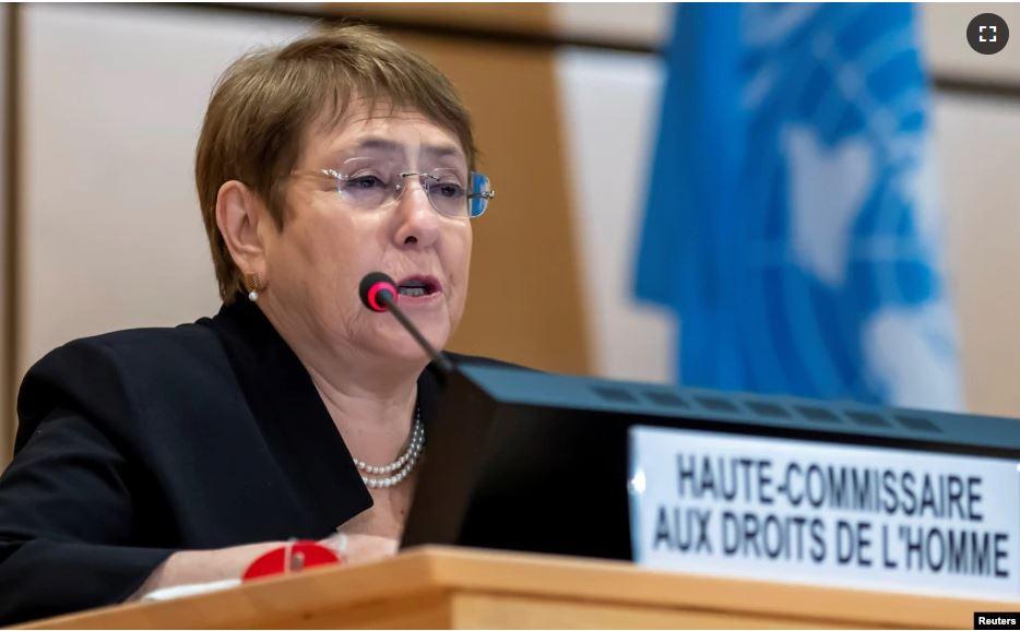 PBB: Serangan Israel ke Gaza Mungkin Kejahatan Perang