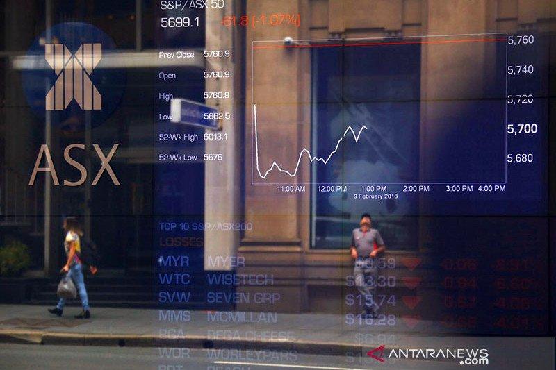 Bursa Australia libur, saham Selandia baru dibuka menguat