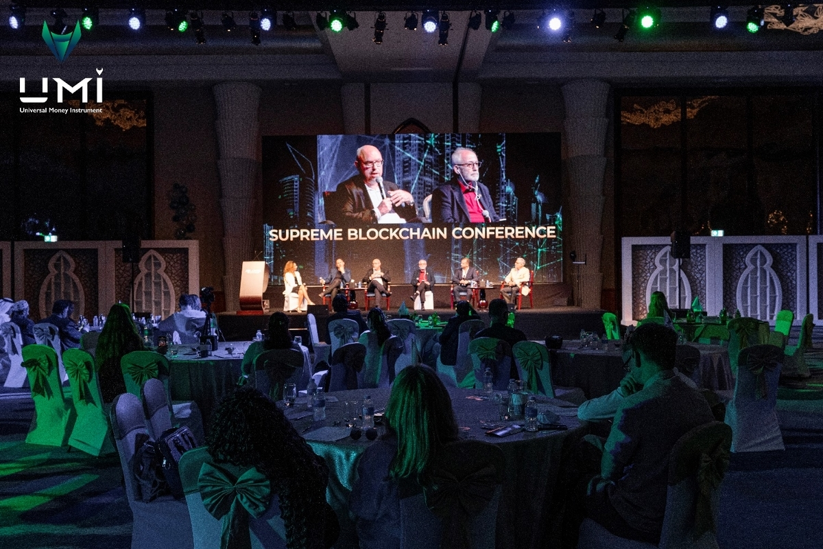 Future of Crypto Industry, DeFi and NFT Perspectives Were Covered at the Closed Supreme Blockchain Conference in Dubai