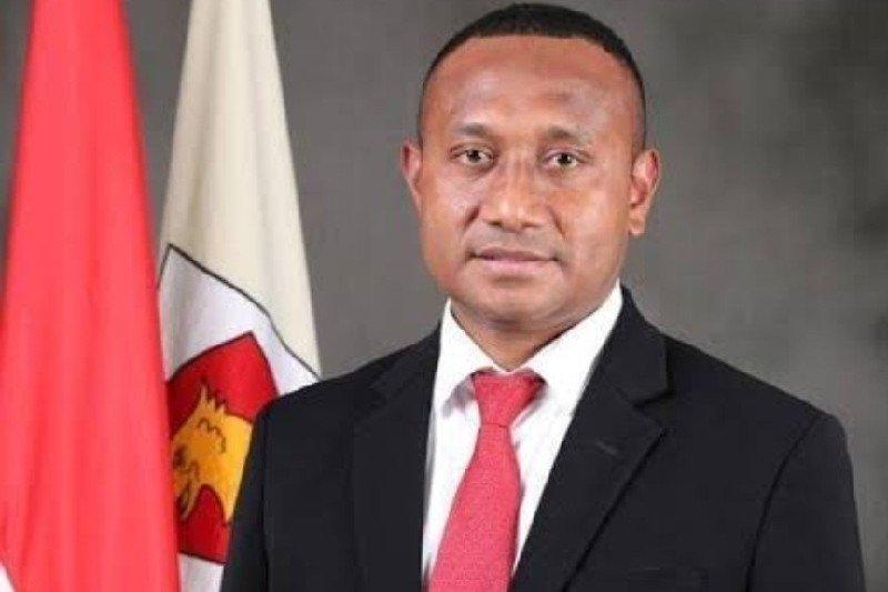 Anggota DPR bantah isu Menhan tunjuk TMI tangani pengadaan Alutsista