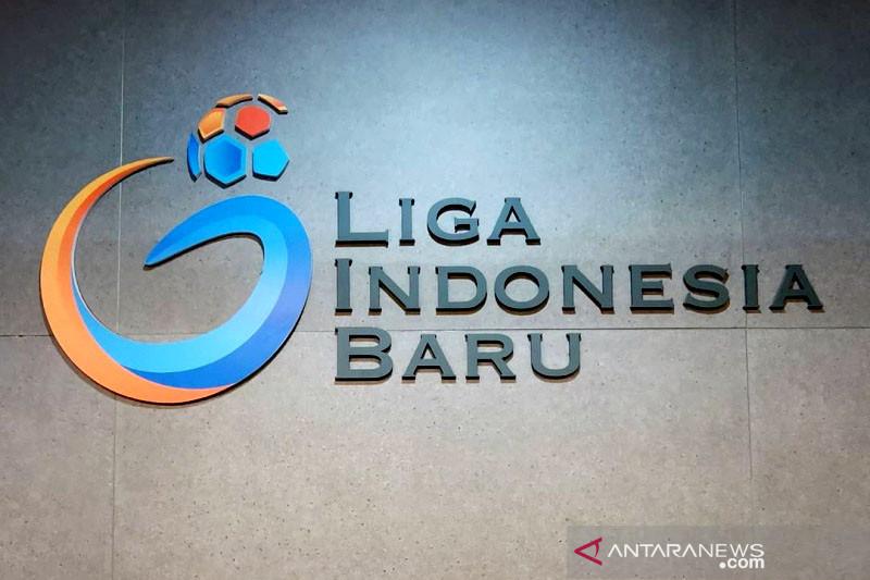 LIB lelang seragam klub Liga 1 galang dana lawan COVID-19
