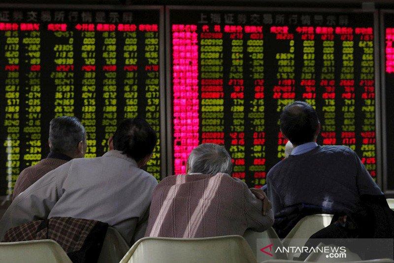 Saham China dibuka lebih tinggi, lanjutkan kenaikan sesi sebelumnya