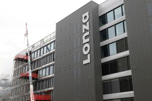 Moderna has agreed a deal with Swiss-based drugmaker Lonza.