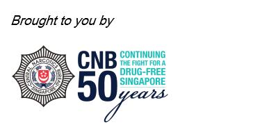 central narcotics bureau logo