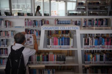 Covid-19: Libraries to resume more services from Oct 20