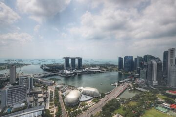 Reimagining Singapore: How the city might look like in the future
