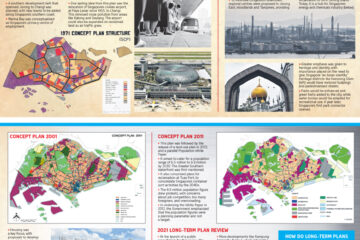Designing S'pore's future: Keep it flexible with 24-hour nodes, creative use of space for evolving needs