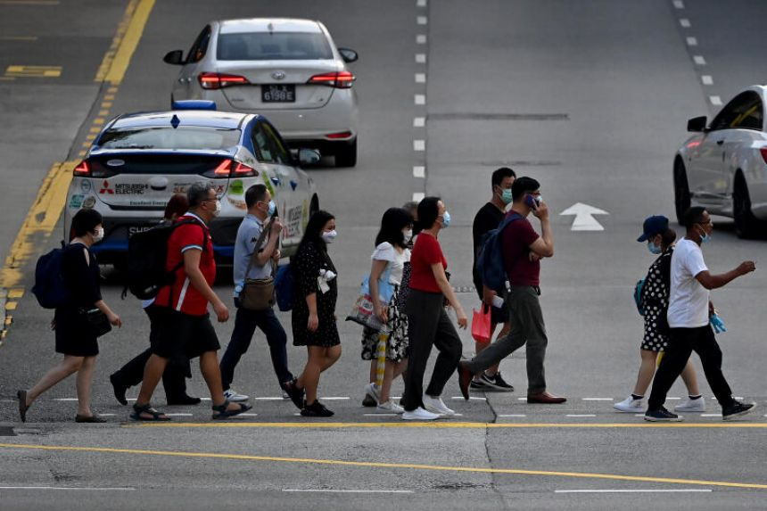 Morning Briefing: Top stories from The Straits Times on Sept 17