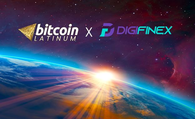 Bitcoin Latinum (LTNM) Launches on DigiFinex rising 200% in first hour of trading