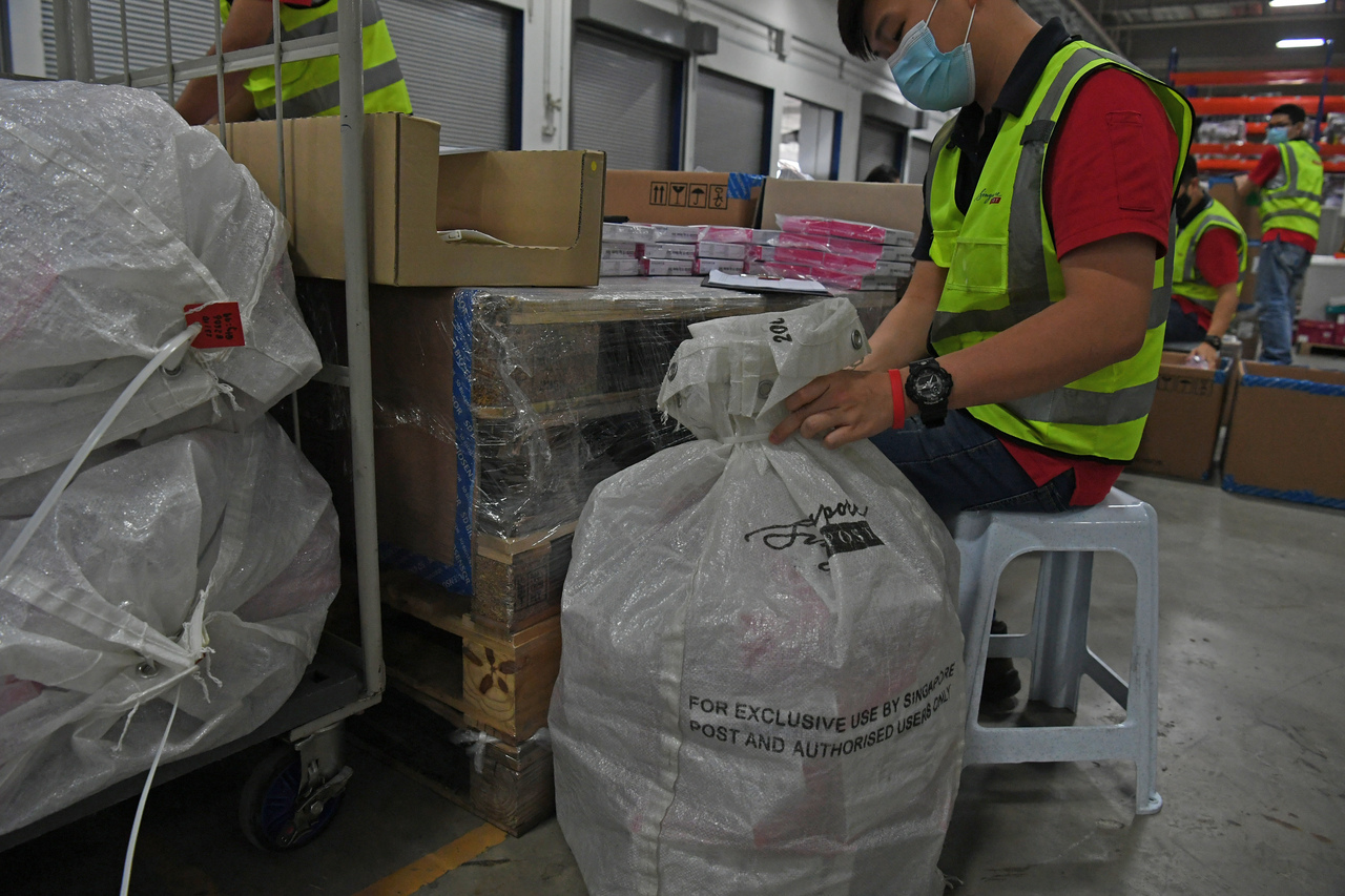 10 Covid-19 ART kits to be delivered to every S'pore household from Oct 22