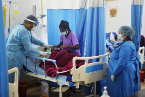 India has passed 30 million Covid-19 infections since the pandemic began.