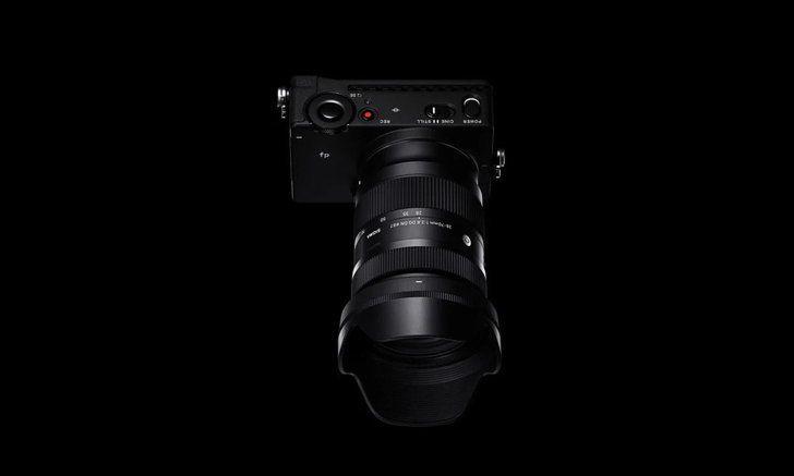 SIGMA เตรียมเปิดตัวเลนส์ 18-50mm F2.8 DC DN Contemporary เร็ว ๆ นี้