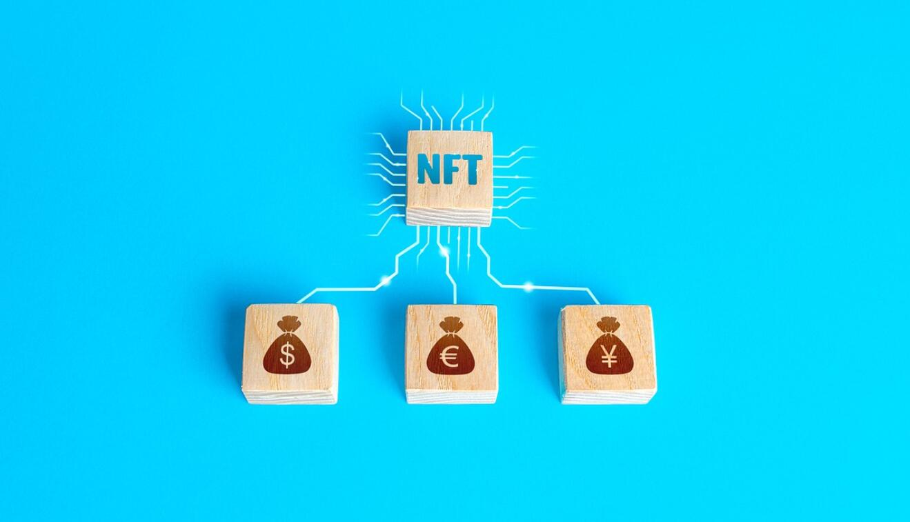 NFT, Cryptocurrency