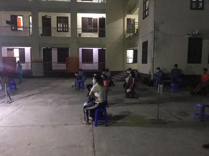 Quảng Nam thêm 16 ca Covid-19, xuất hiện ổ dịch mới tại Đại Lộc