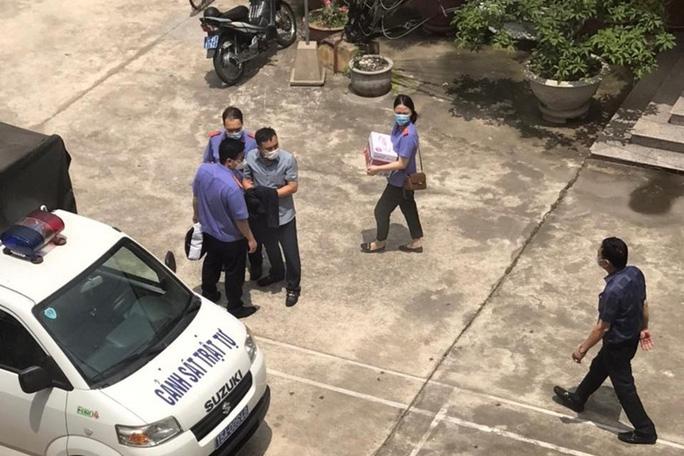 """Nguyên phó trưởng Công an quận Đồ Sơn """"đạo diễn"""" làm sai lệch hồ sơ vụ án ma túy"""