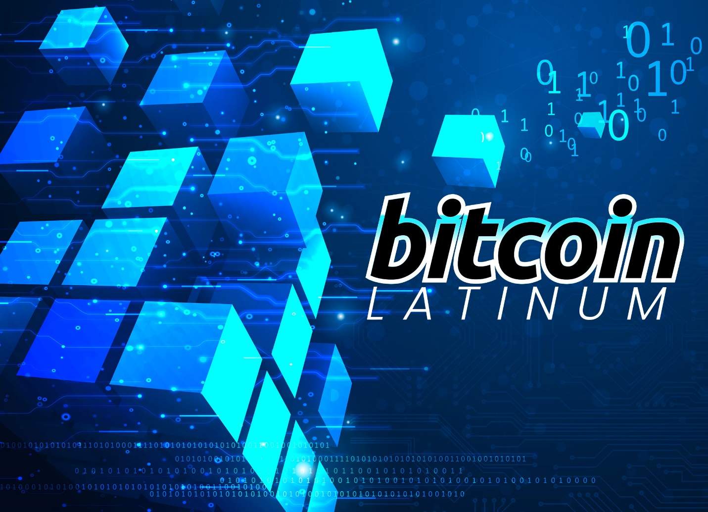 Monsoon Blockchain Powers the Next Generation Cryptocurrency Ecosystem for Bitcoin Latinum
