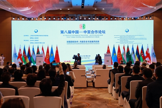 Initiative to Enhance Cooperation of China and Central Asian Countries Concludes