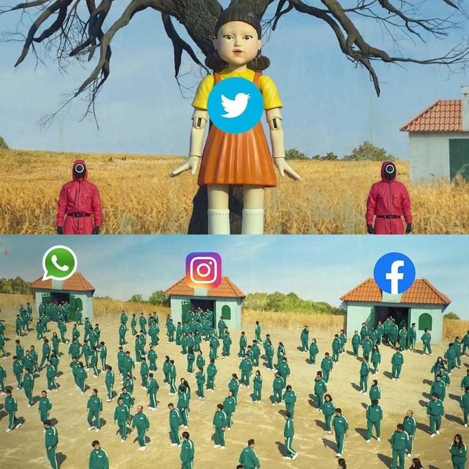 Facebook xin lỗi vì sự cố sập mạng xã hội này trên toàn cầu