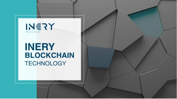Inery Blockchain Releases a Decentralized Storage and Database Solution