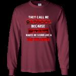 G240 Gildan LS Ultra Cotton T-Shirt-75973532